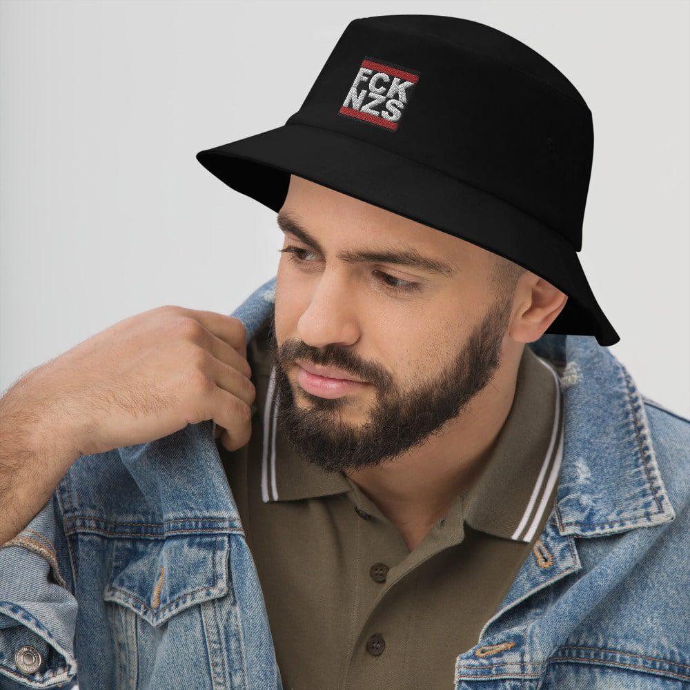 FCK NZS Bucket Hat