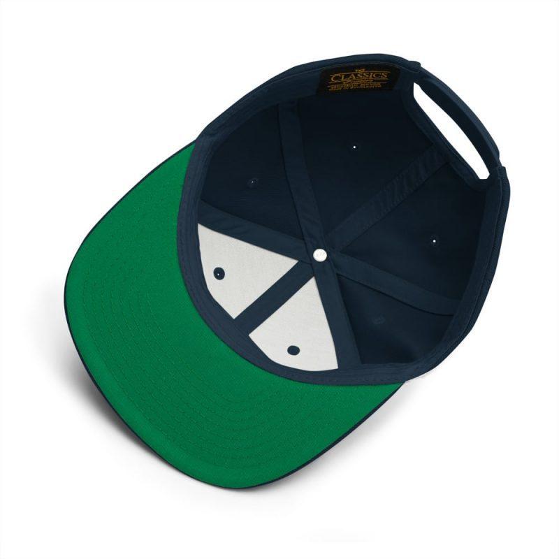 FCK NZS Snapback Hat