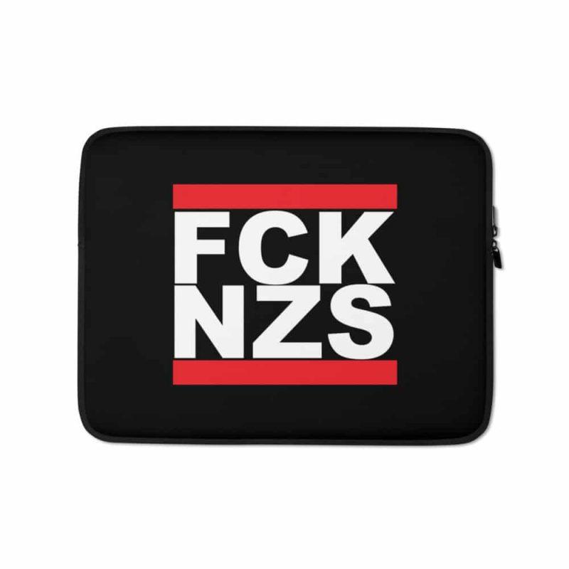 FCK NZS Laptop Sleeve