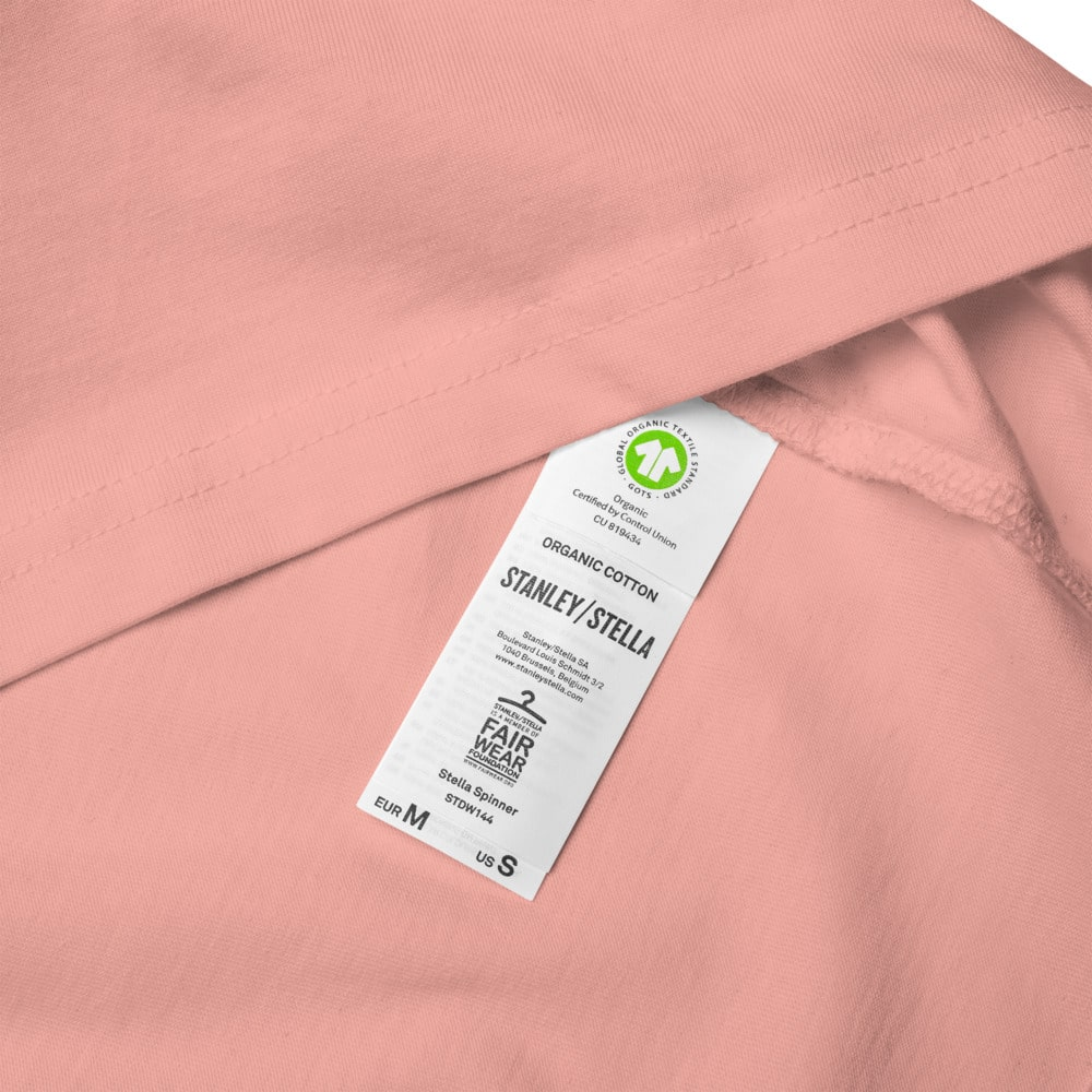 FCK NZS B Organic Cotton T-shirt Dress