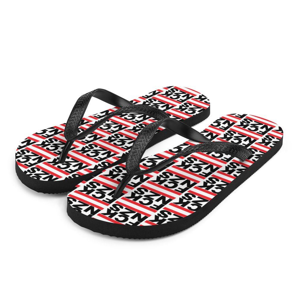 FCK NZS B Flip-Flops