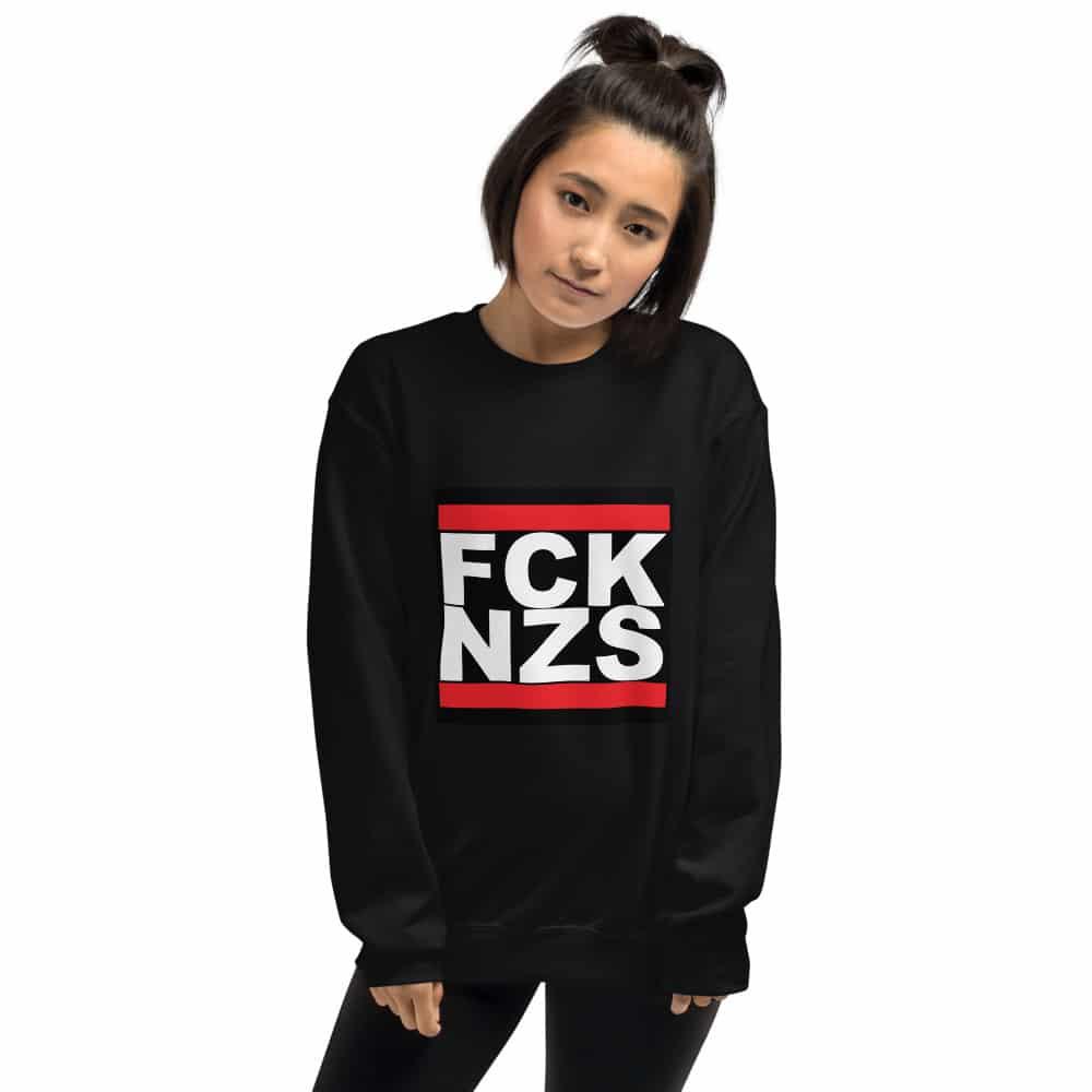 FCK NZS Unisex Sweatshirt