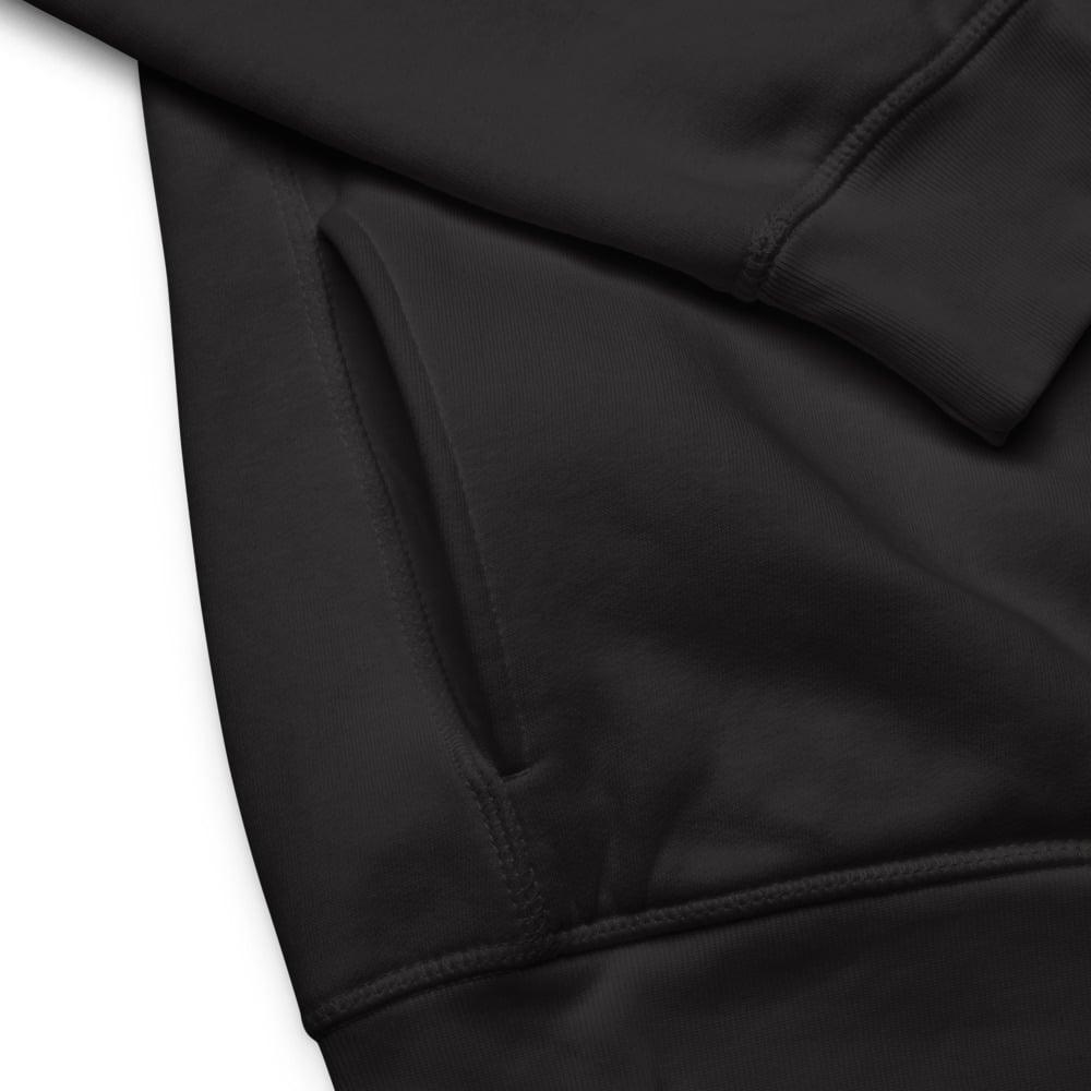 FCK NZS Organic Unisex Pullover Hoodie