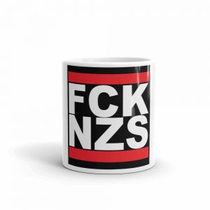 FCK NZS Mug