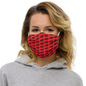 Antifa Premium Face Mask