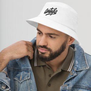 Antifa Bucket Hat