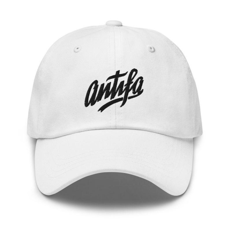 Antifa Dad Hat