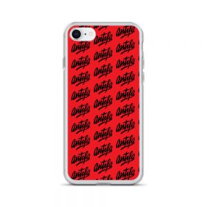 Antifa iPhone Case