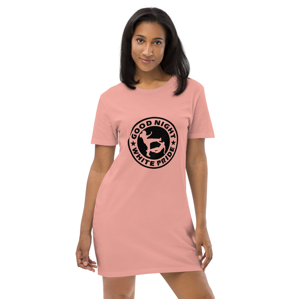 GNWP Organic Cotton T-shirt Dress