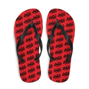 Antifa Flip-Flops