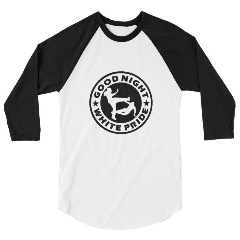 GNWP 3/4 Sleeve Raglan Shirt
