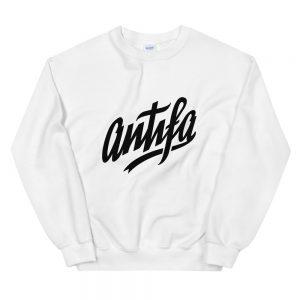 Antifa Unisex Sweatshirt