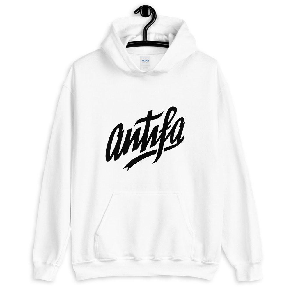 Antifa Unisex Hoodie