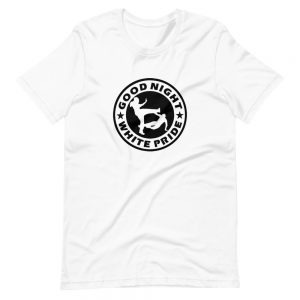 GNWP Short-Sleeve Unisex T-Shirt