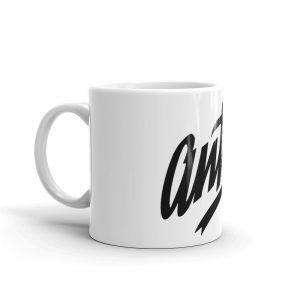 Antifa Mug