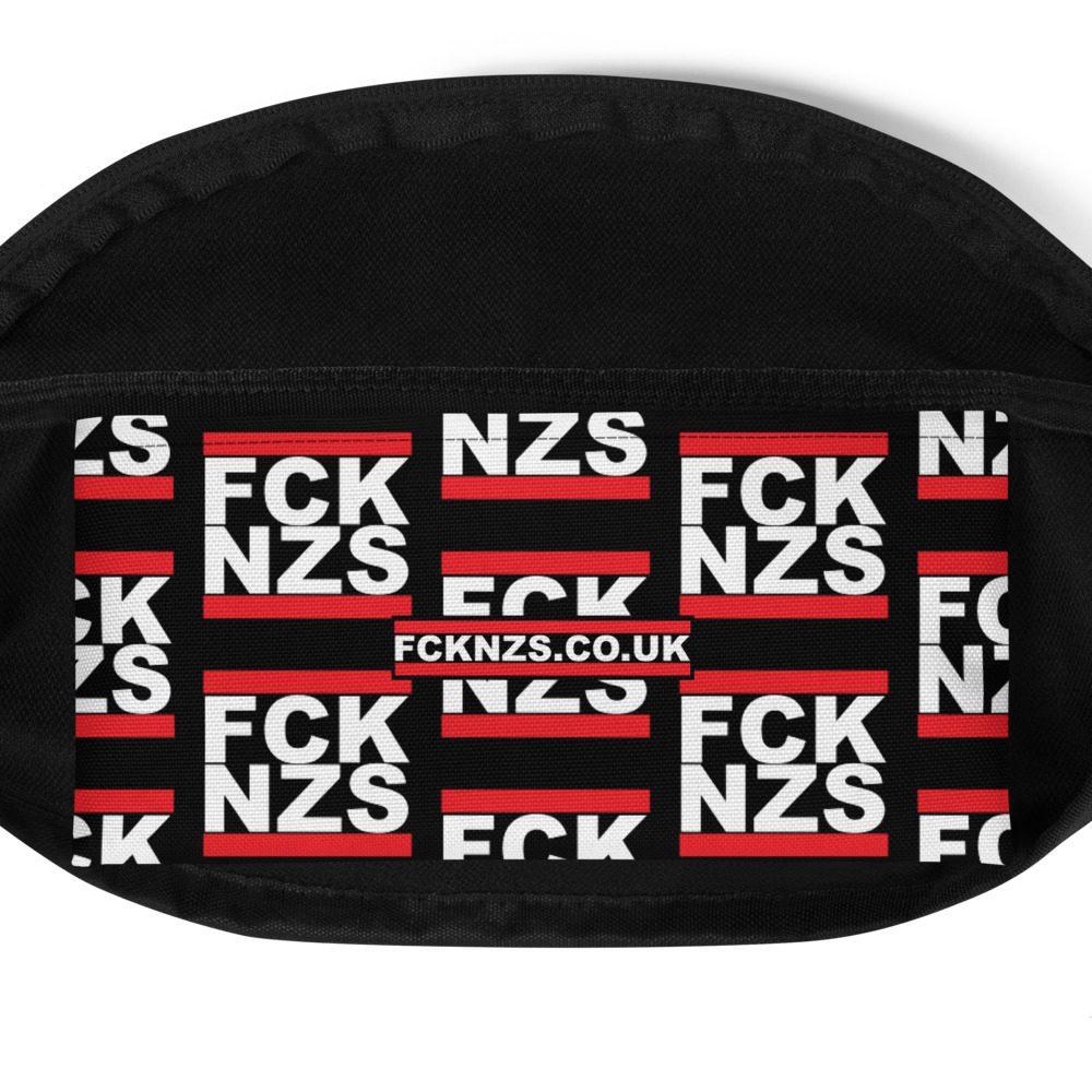 FCK NZS Fanny Pack (Bum Bag)