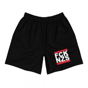 FCK NZS Men's Athletic Long Shorts