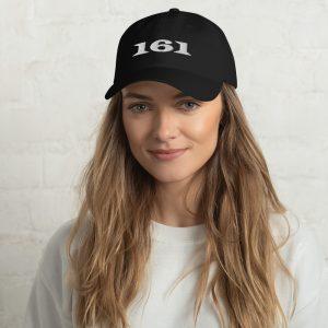161 Dad Hat