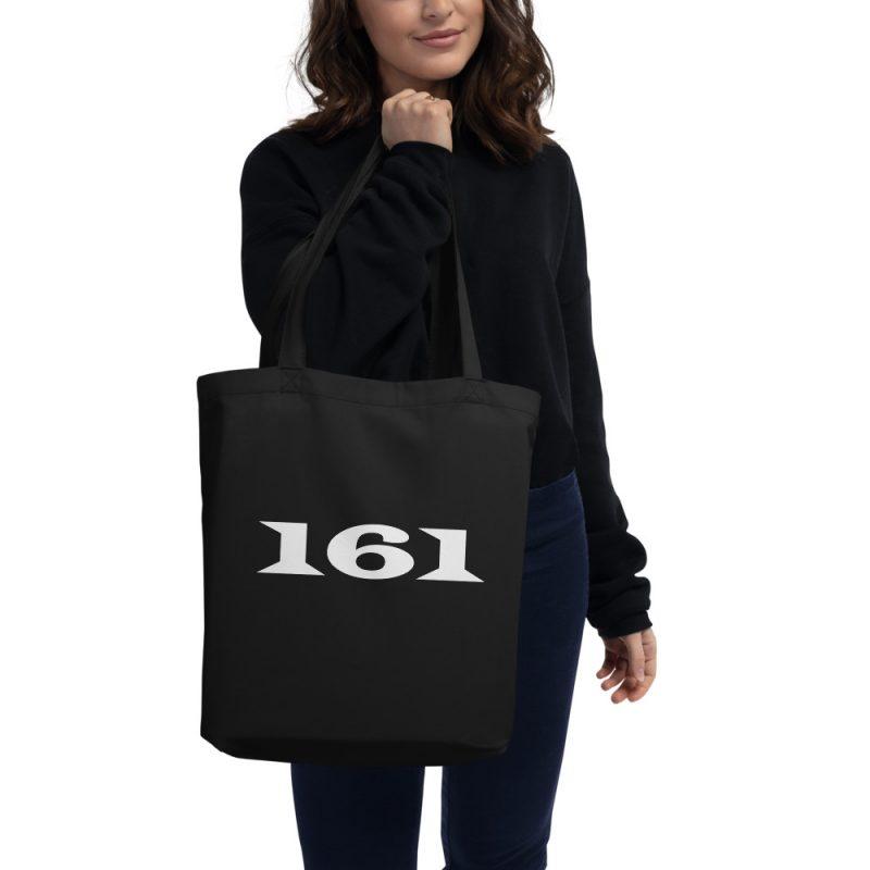 161 Eco Tote Bag