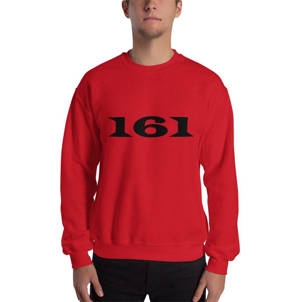 161 Unisex Sweatshirt