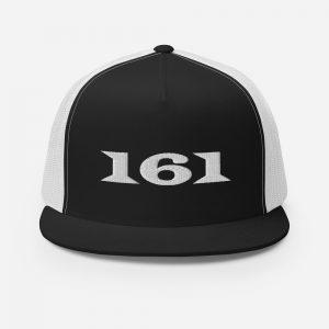 161 Trucker Cap