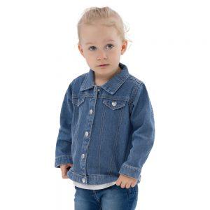 FCK NZS Baby Organic Jacket