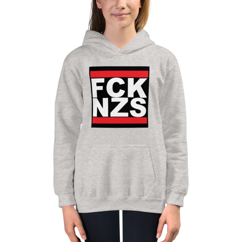 FCK NZS Kids Hoodie