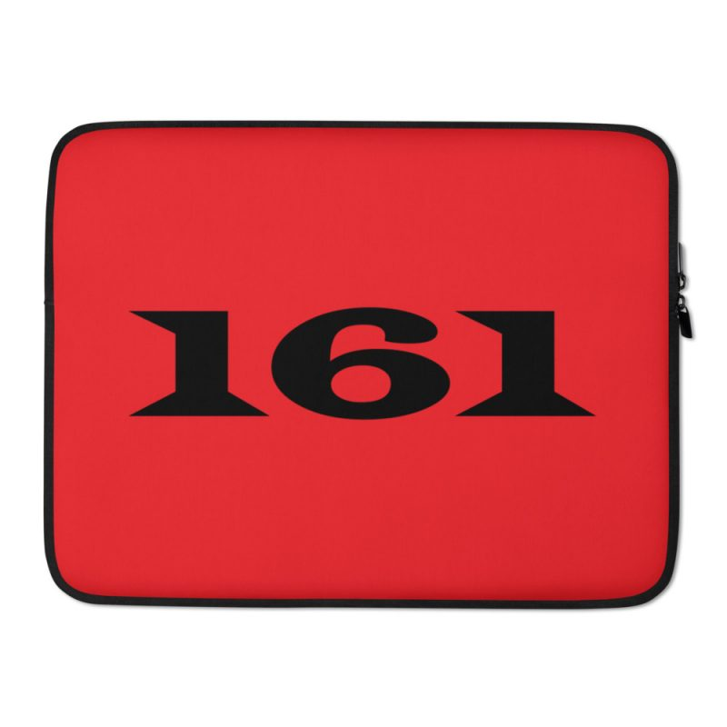 161 Laptop Sleeve