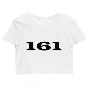 161 Organic Crop Top