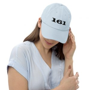 161 Pastel Baseball Hat