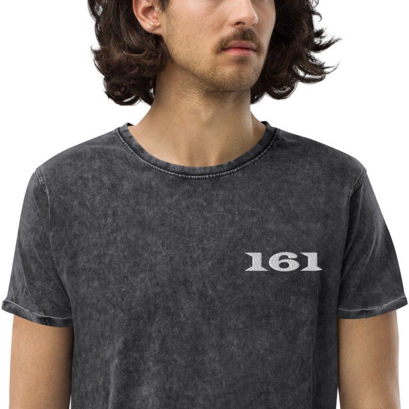 161 Denim T-Shirt