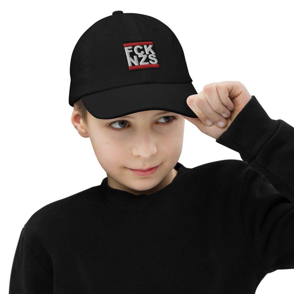 FCK NZS Kids Baseball Cap