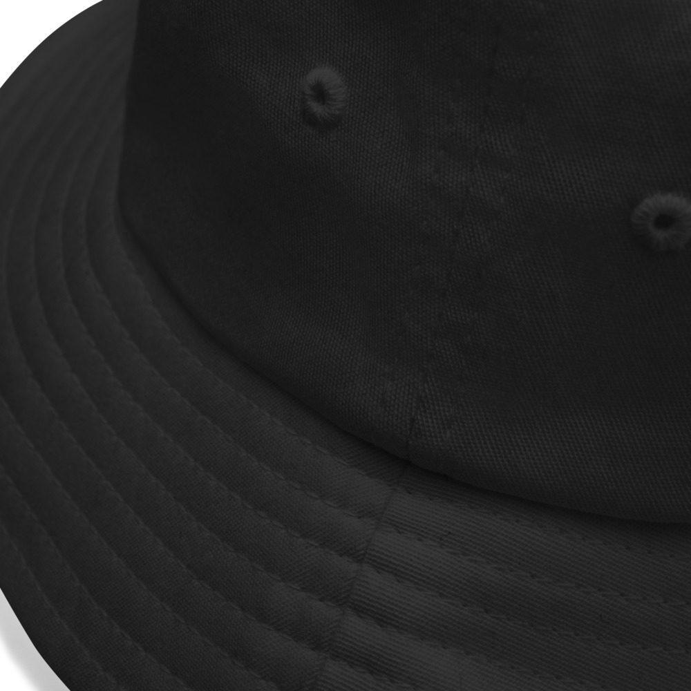 Anti-Fascist Old School Bucket Hat