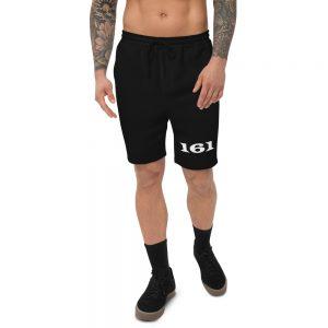 161 Men's Fleece Shorts