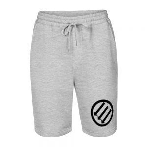 3 Arrows Men's Fleece Shorts