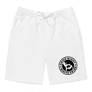 GNWP Men's Fleece Shorts