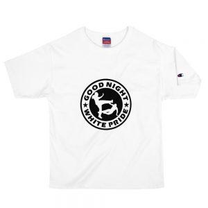 GNWP Men's Champion T-Shirt